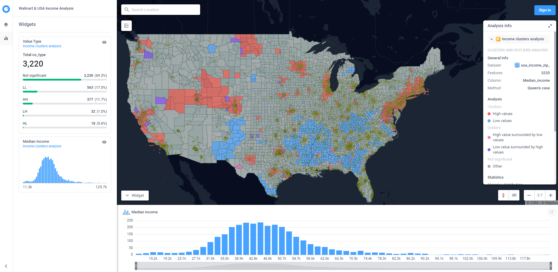 Pioneering in Your Industry with Geospatial Data, Part 1