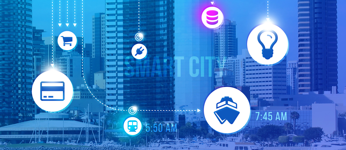 How much does it cost to build a smart city?