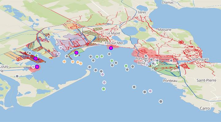 Smart Ports & Terminals