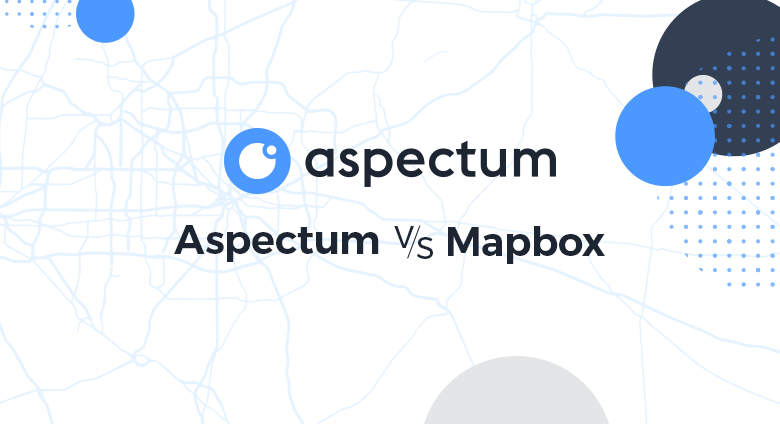 Aspectum vs Mapbox Studio: What Are the Differences?