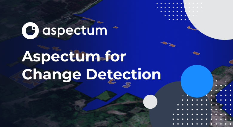 Aspectum for Change Detection