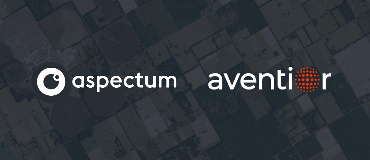 Aspectum announces partnership with Aventior