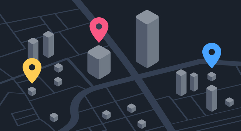 Location Intelligence Software for Business